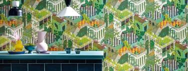 El bosque más icónico de Cole & Son cumple 60 años, y la firma británica lanza una preciosa recopilación de sus trabajos más reconocidos