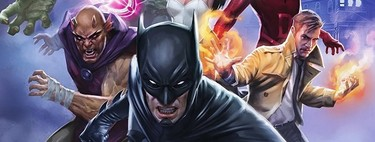 JJ Abrams prepara una serie de 'Justice League Dark' y una precuela de 'El resplandor' para HBO Max
