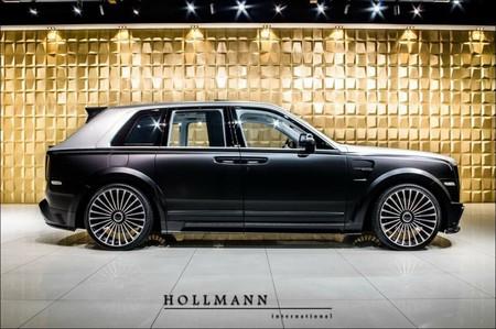 Rolls Royce Cullinan Billionaire 9