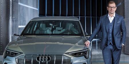 Duesmann Audi
