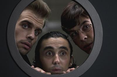 'Fuga de cerebros', la comedia descerebrada patria