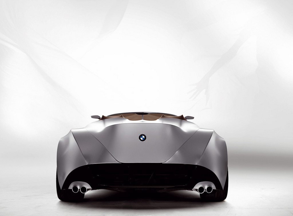Foto de BMW GINA Light Visionary Model (67/101)