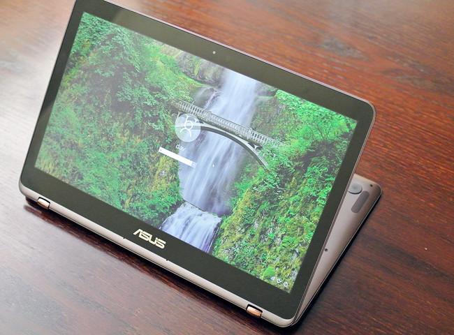 Asus Zenbook Flip Ux360ua 5