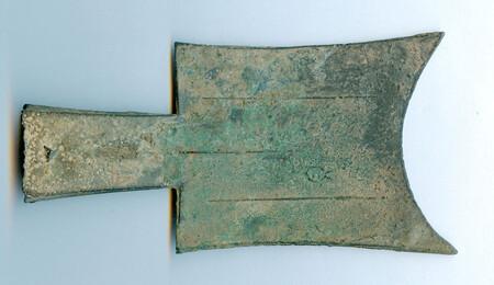 La que puede ser la fábrica de monedas más antigua del mundo se ha encontrado en China: los restos tienen 2.600 años, según sus investigadores