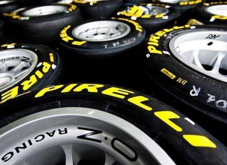 Pirelli planea un único neumático para Fórmula 1 y GP2