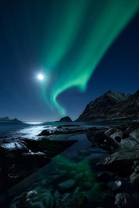Aurorascape R Mikkel Beiter