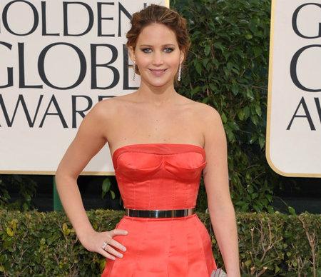 Jennifer Lawrence: afortunada en premios, desafortunada en amores