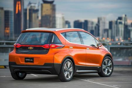 Chevrolet Bolt Ev Concept (15)