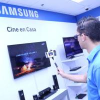 Video Chat, la nueva opción de atención al cliente de Samsung en Colombia
