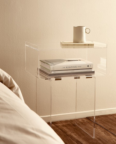 electrodomesticos muebles zara home