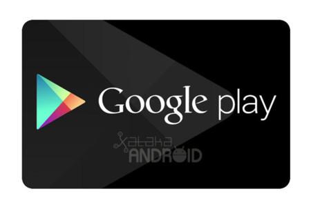 Las tarjetas regalo de Google Play llegan a Alemania y Francia