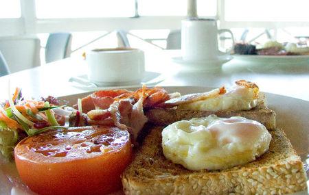 Cómo lograr un desayuno equilibrado y nutritivo