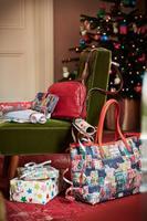 Decoración navideña y regalos decorativos llegan ya de la mano de Cath Kidston