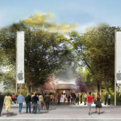 Foto 13 de 19 de la galería renderizados-del-interior-del-campus-2 en Applesfera