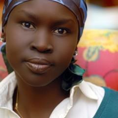 Foto 20 de 20 de la galería alek-wek-de-refugiada-sudanesa-a-supermodelo en Trendencias