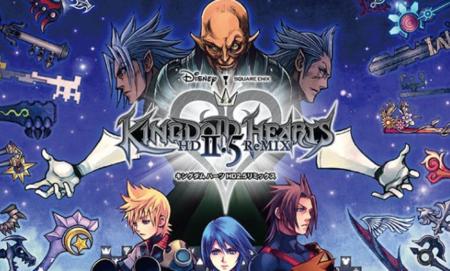 Kingdom Hearts HD 2.5 ReMIX, primeras impresiones