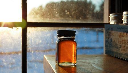 Sirope de arce, el dulce jarabe canadiense