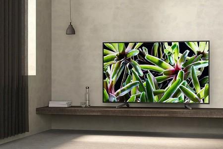 Las mejores ofertas del Black Friday 2019 en televisores LED, QLED y OLED