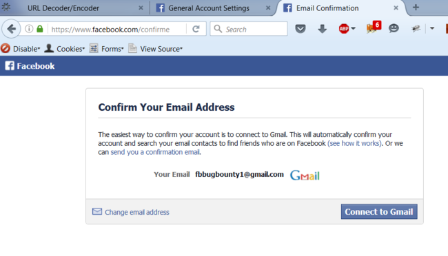 Facebook Bug Allowed Attackers To Take Over Accounts On Other Sites 503428 5