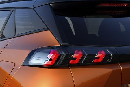 Peugeot 2008 2020 4