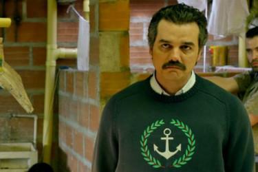 ¿Quieres disfrazarte de Pablo Escobar en Halloween? Hemos encontrado las prendas necesarias para parecerte a él