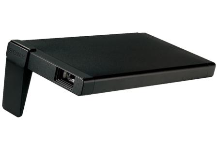 Sony trae a México su pequeñísimo, pero interesante, proyector portátil