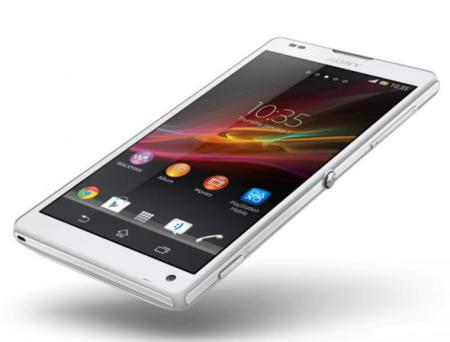 Cinco datos del mercado del smartphone en España desde los resultados de Sony