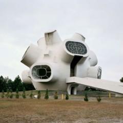 Foto 7 de 12 de la galería spomenik-la-yugoslavia-mas-cosmica en Decoesfera