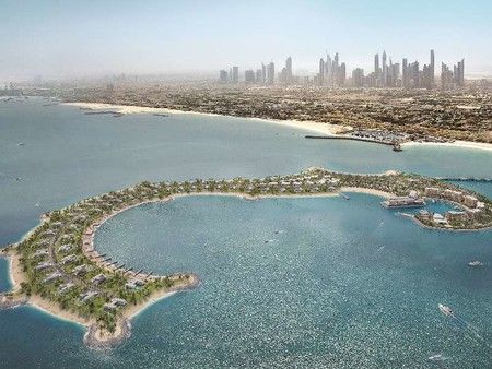 Bulgari Resort Dubai1