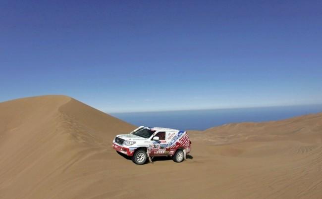 Toyota Auto Body Dakar9
