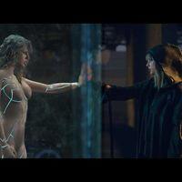 Flipantes efectos especiales y mucha caña en el nuevo videoclip de Taylor Swift