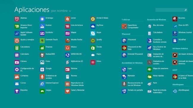 Vista Apps
