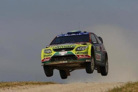 Decidida la victoria del Rally de Polonia