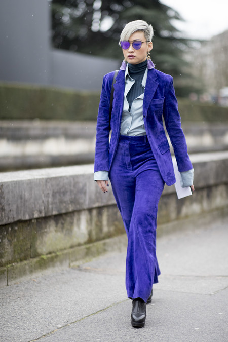 Trajes Color Street Style 06