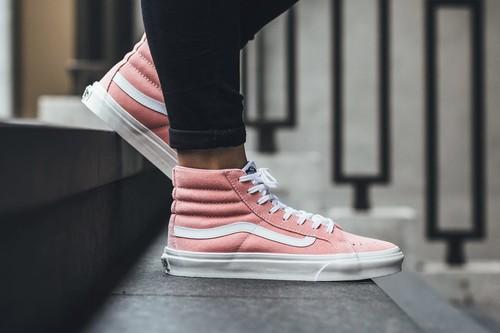 En El Corte Inglés tenemos descuentos de hasta el 50% en zapatillas Vans
