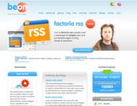 Factoría RSS