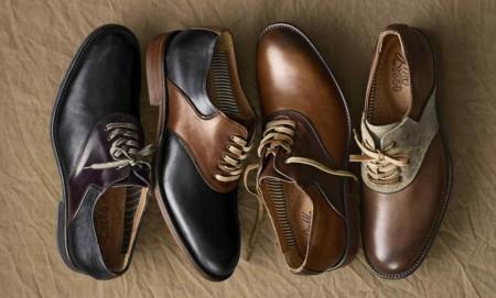 El perfecto look para tu graduación: Los zapatos como último detalle (III)