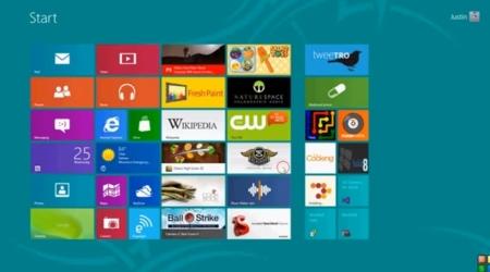 ¿Cómo se desinstalan las aplicaciones en Windows 8?