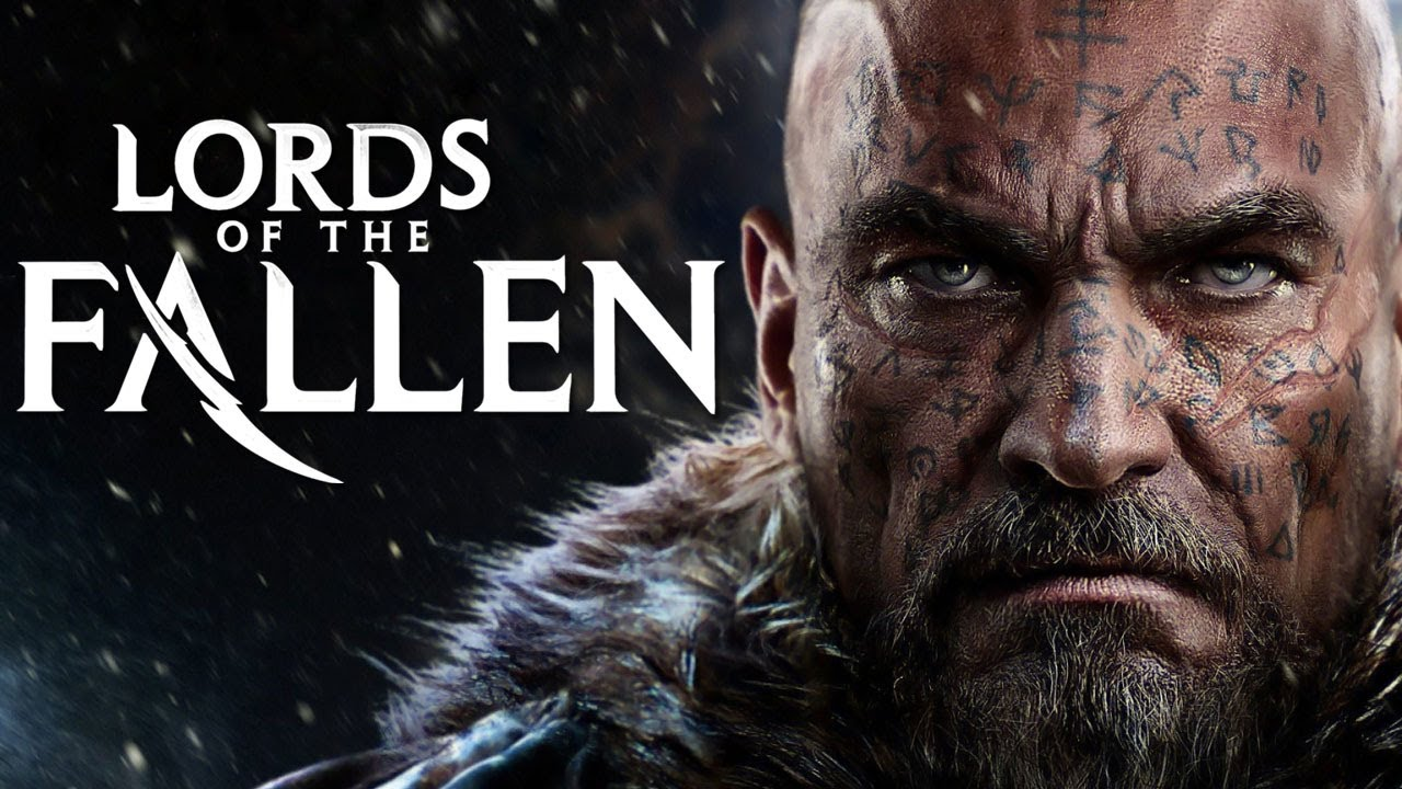 Lords of the Fallen - Conseguir llave de catacumbas