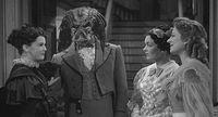 'Pride and Predator', Jane Austen y Depredador en la misma película