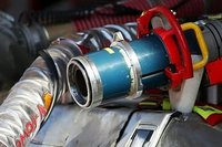 Cargas de combustible para el GP de Turquía
