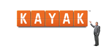 Priceline se ha comprado un Kayak. Esperemos que no lo hunda