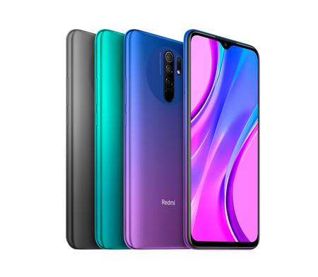 Xiaomi Redmi 9 07