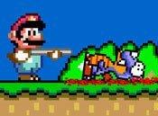 Mario sale de cacería