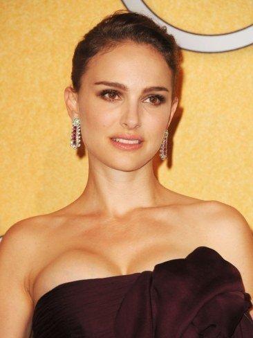 Natalie Portman se apunta a las dos próximas películas de Terrence Malick