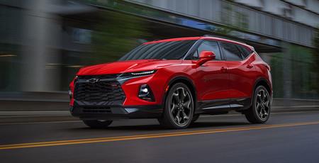 ¿Cuándo un SUV deja de ser un concepto y comienza a rodar por las calles?