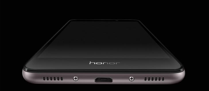 Imágenes del Honor 5C