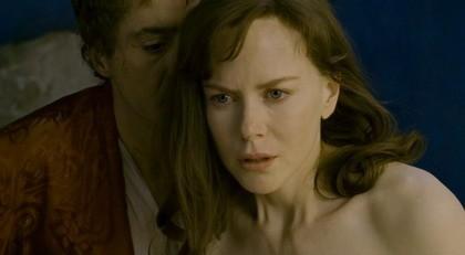 'Retrato de una Obsesión', sufriendo a Nicole Kidman