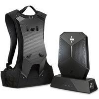 HP VR Backpack G2, el ordenador mochila para realidad virtual ahora es más potente y listo para usarse en el escritorio