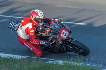 Michael Rutter Ttiom 2013